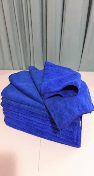 MicroFibre Cloth 33x75